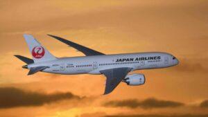 Prendre lavion et les aeroports au Japon