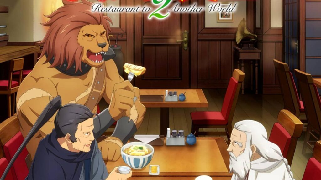 Restaurant to Another World Saison 2