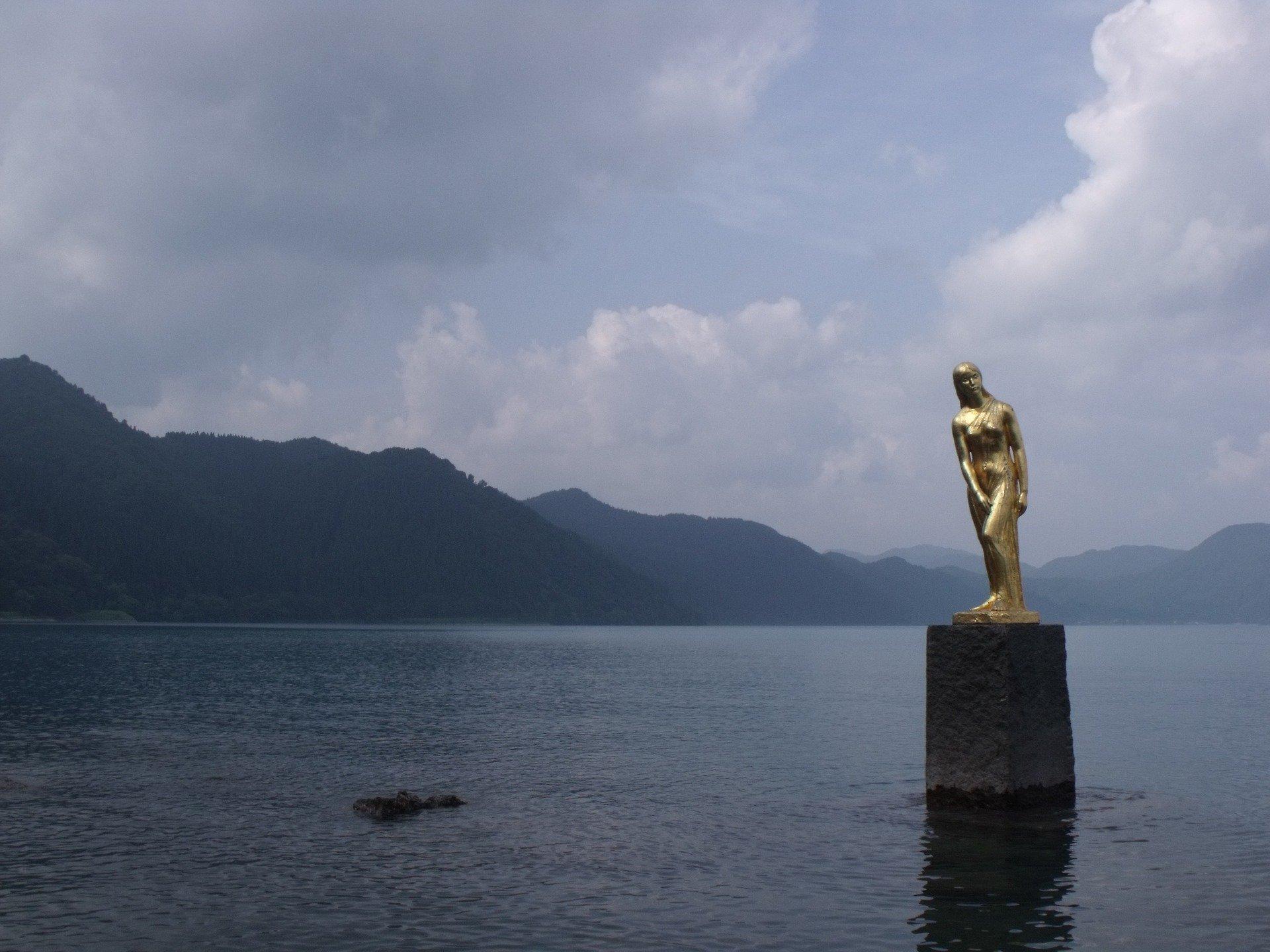 Lac Tazawa