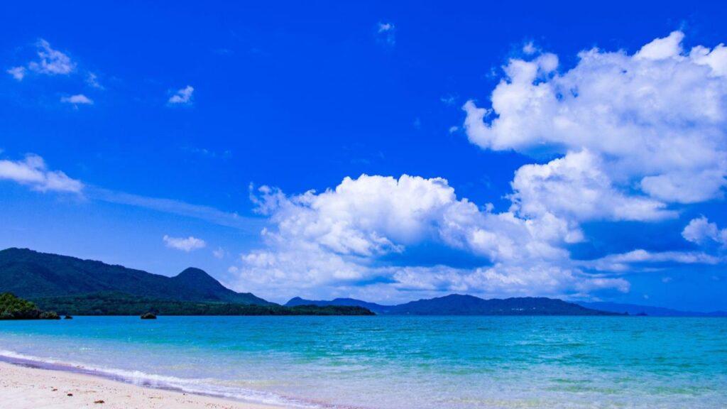 Okinawa et son climat tropical