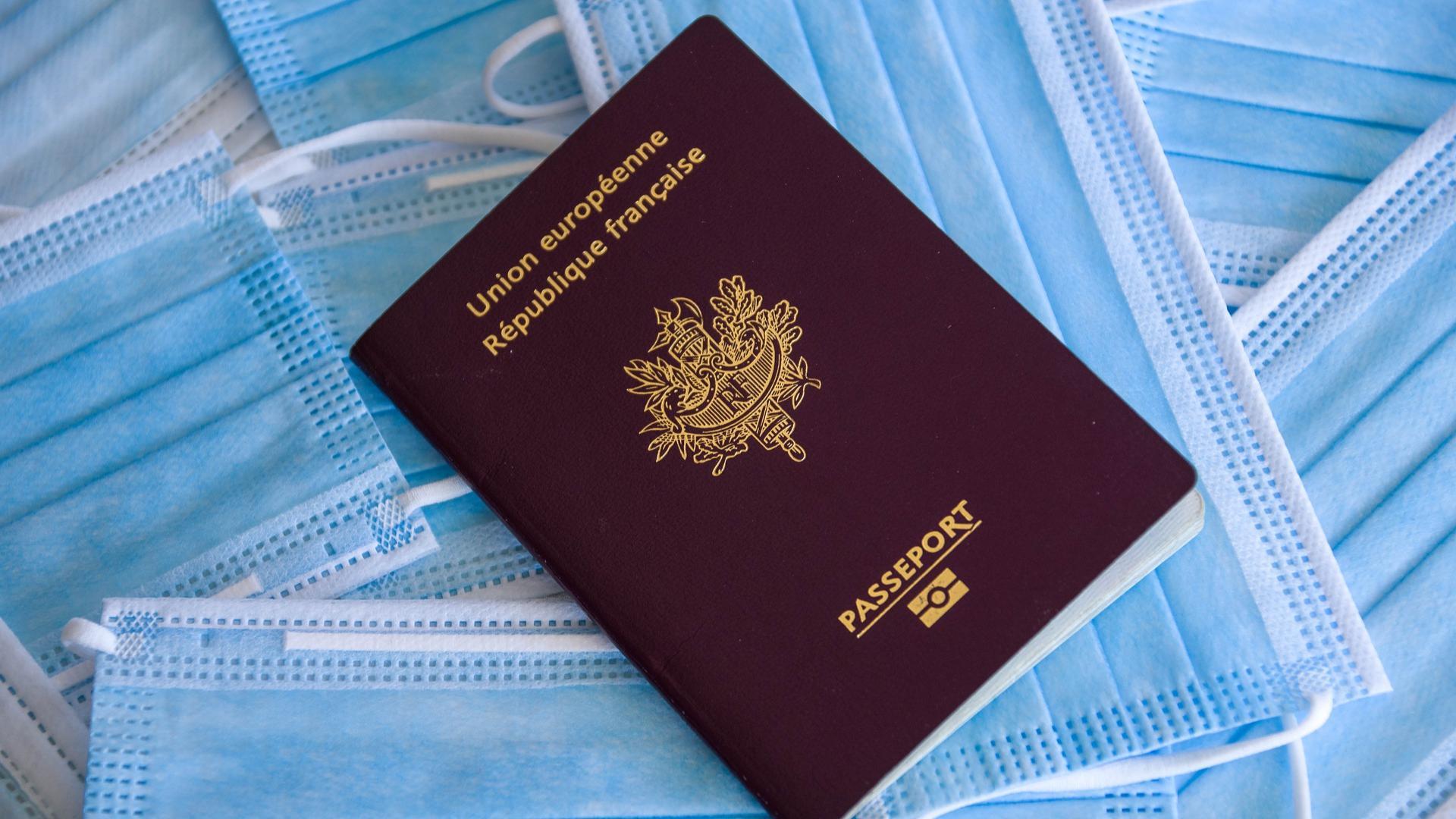 Passeport vaccinal pour le Japon