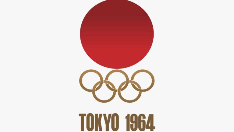 Tokyo 1964 JO