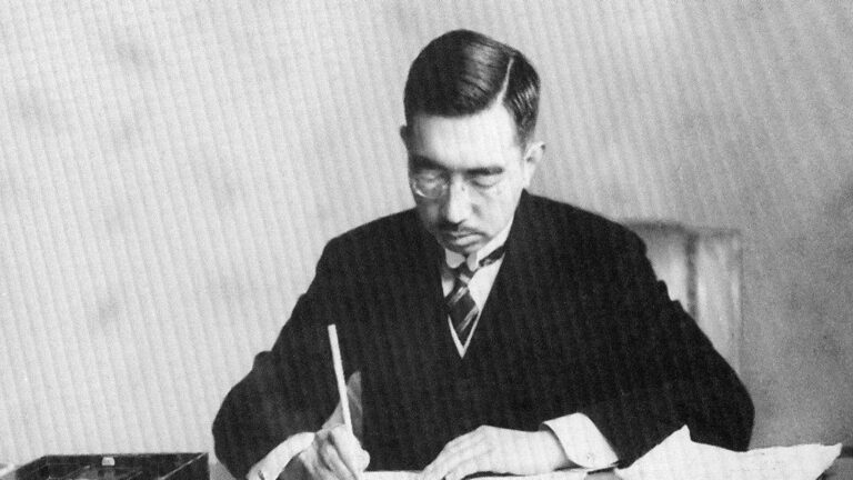 Hirohito 1