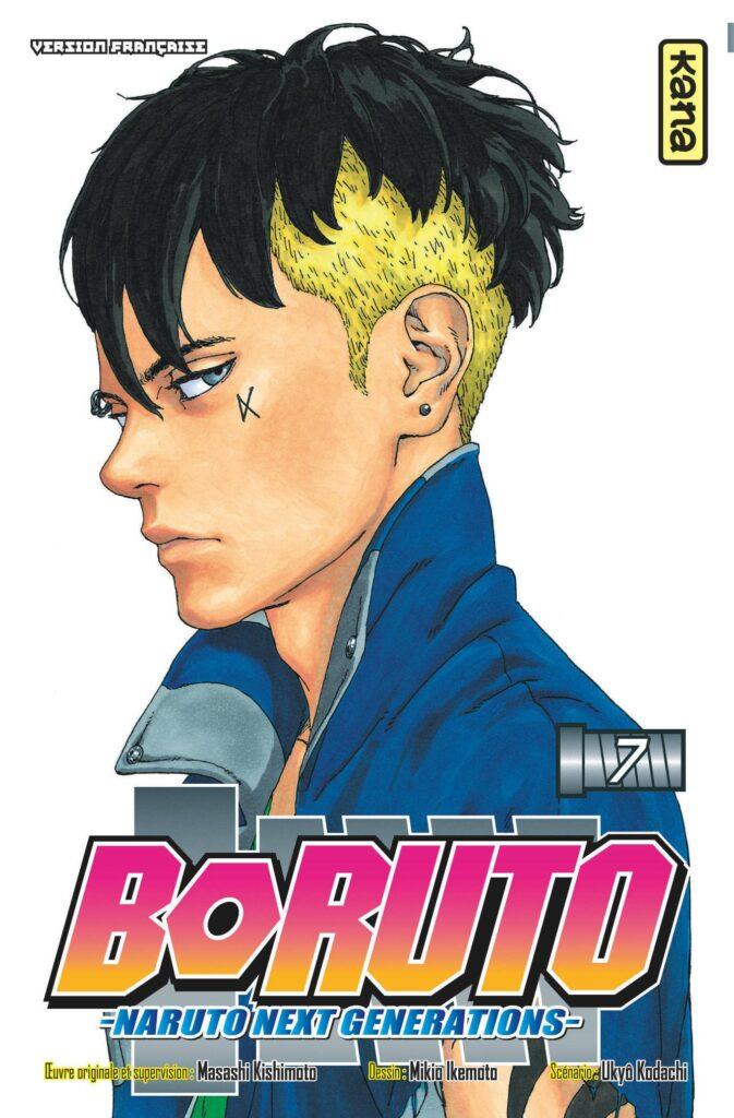 Boruto T7