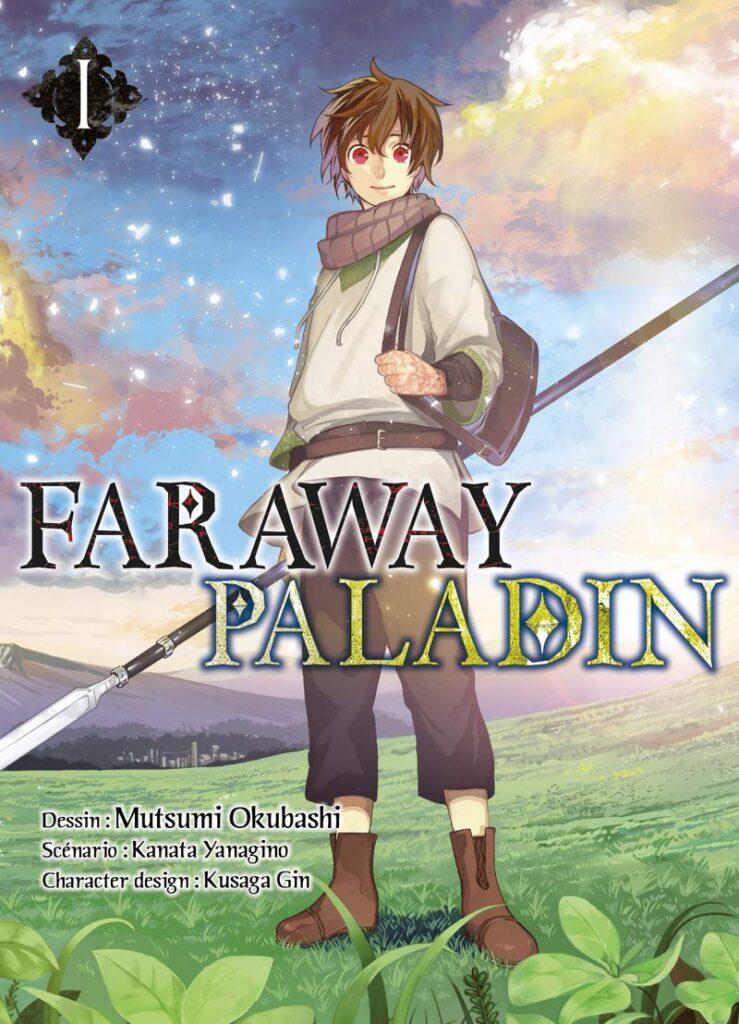 Faraway paladin T01