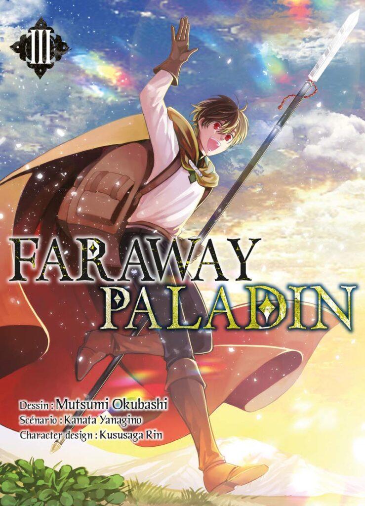 Faraway paladin T03