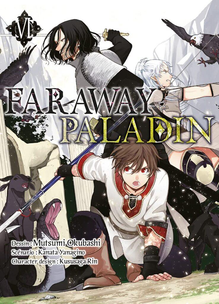 Faraway paladin T06