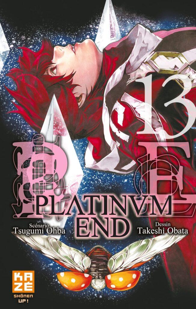 Platinum End T13