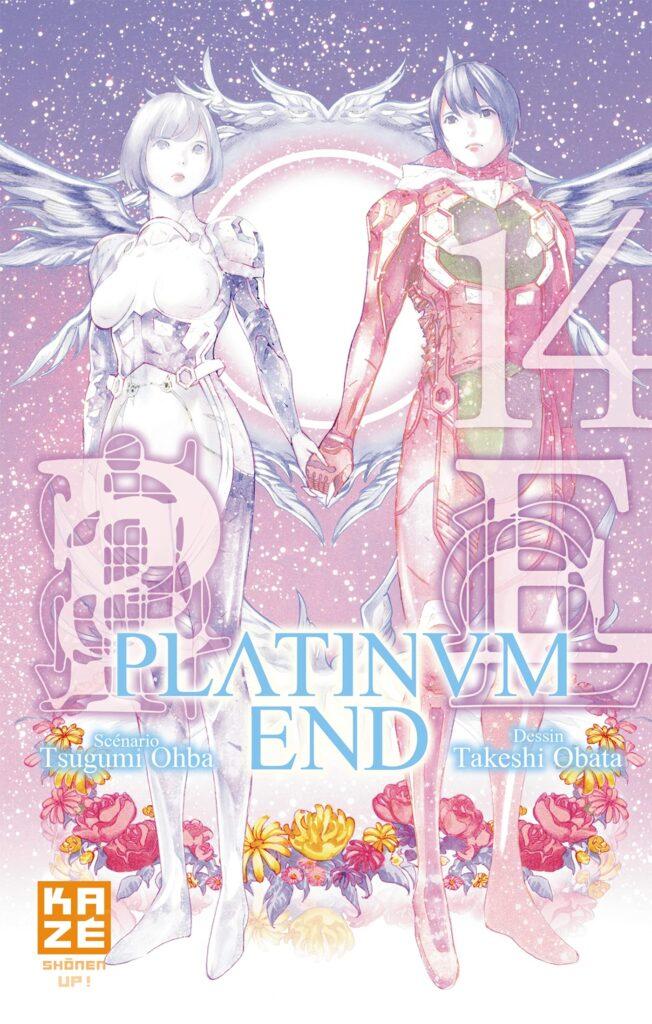 Platinum End T14
