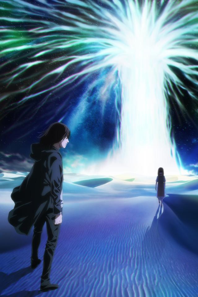 Shingeki no Kyojin The Final Season Part 2 1