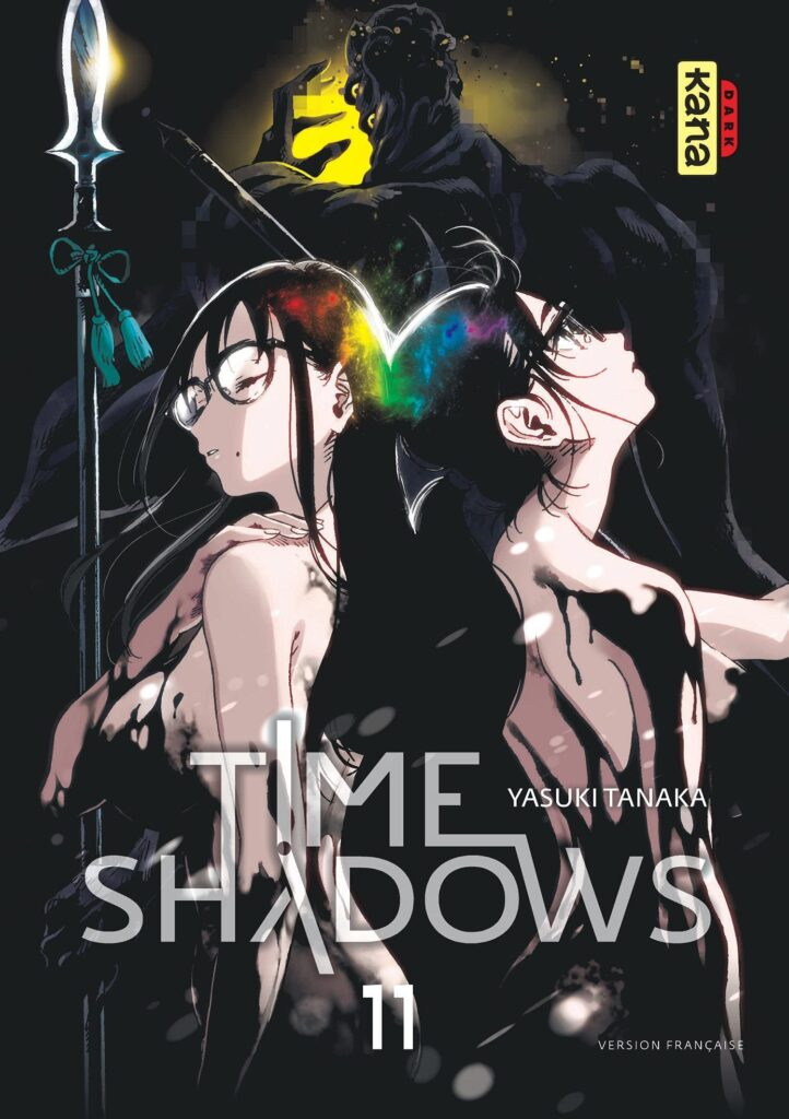 Time shadows T11