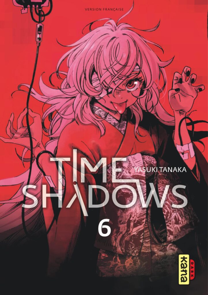 Time shadows T6