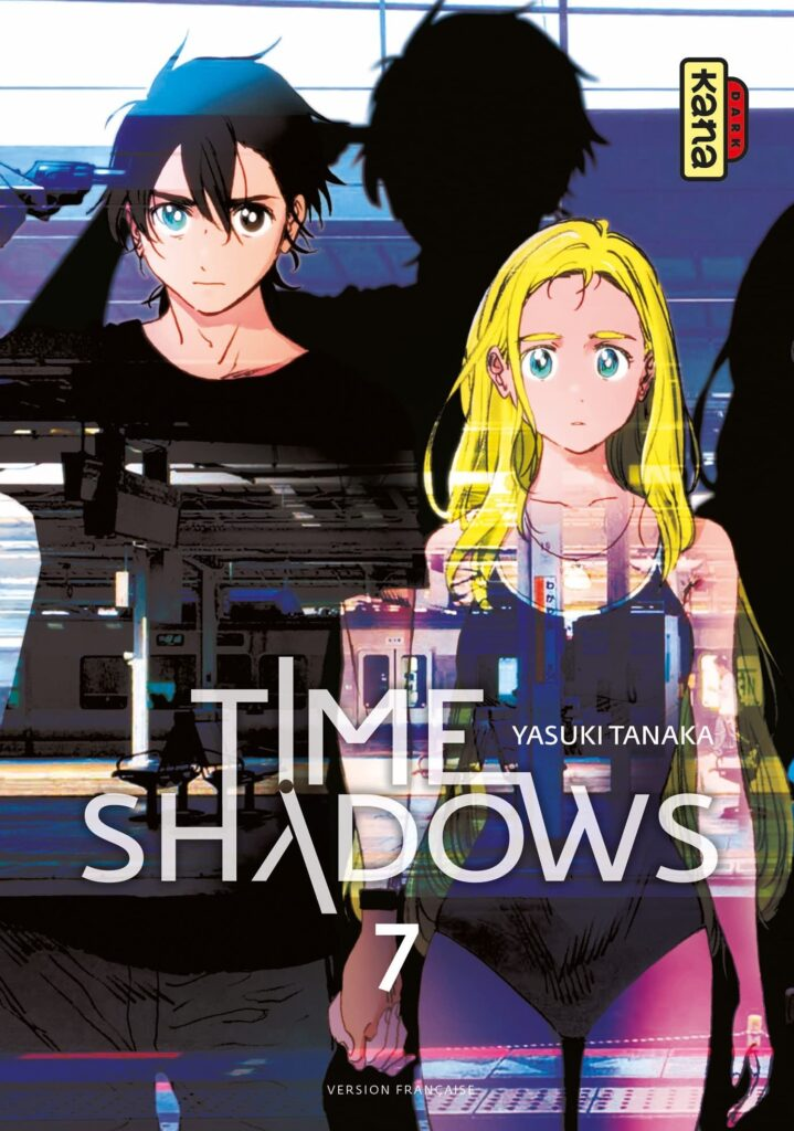 Time shadows T7